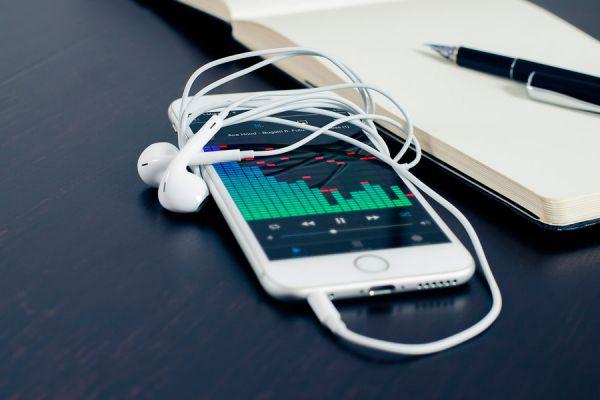 Apps para crear ringtones en android. Programas para crear ringtones gratis. Cómo crear ringtones online