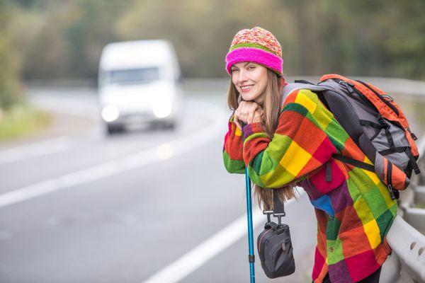 Consejos para organizar un viaje solo. Cómo viajar solo. Tips para planificar un viaje en solitario. Claves para hacer un viaje solo o sola