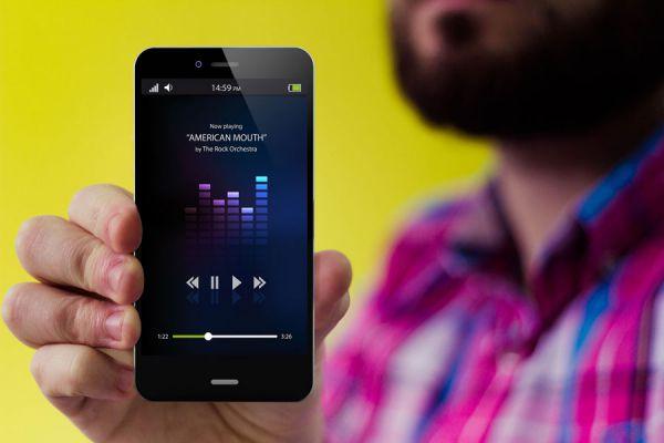 Guía con las mejores apps para escuchar musica en tu android. Aplicaciones útiles para escuchar música en tu smartphone