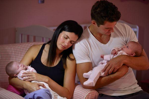 Cómo hacer que el bebé duerma toda la noche. Guía para hacer dormir a tu bebé. Tips útiles para que el bebé duerma toda la noche