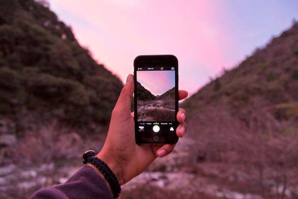 Aplicaciones útiles para mejorar las fotos con el móvil. Cómo sacar provecho de la cámara del smartphone. Aplicaciones para potenciar tu cámara móvil