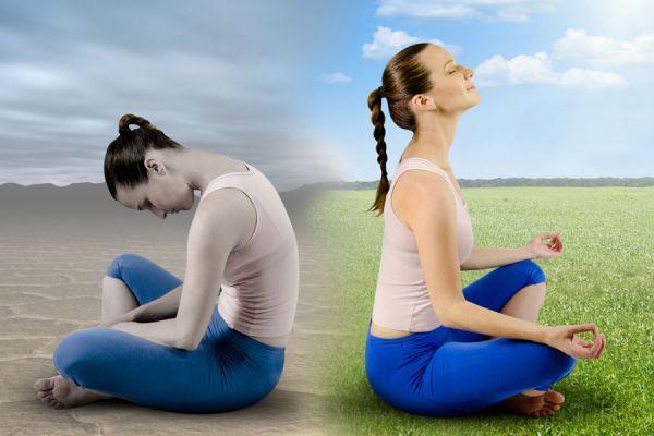 Apps útiles para meditar. Aplicaciones para meditar y reflexionar. Las mejores aplicaciones móviles para practicar la meditacion
