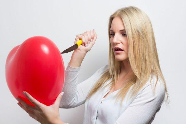 Cómo superar la ruptura de una relación. Consejos para superar una ruptura amorosa. Cómo sobrevivir a una ruptura amorosa