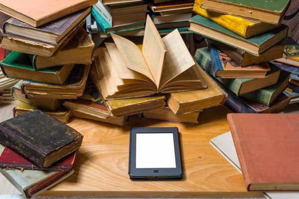 Sitios web para bajar libros digitales. Cómo bajar ebooks gratis y de manera legal. Paginas para bajar libros digitales legalmente