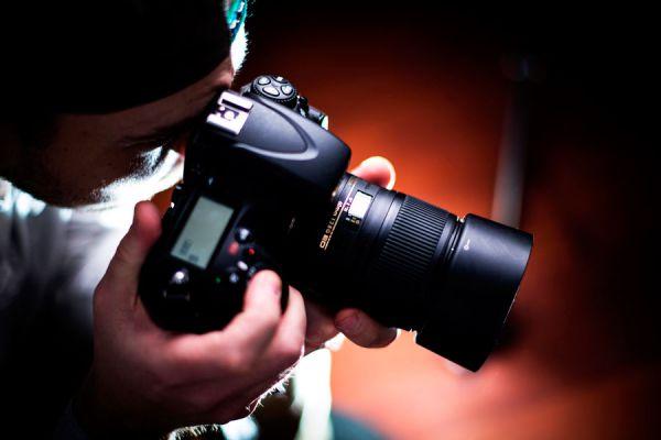 Sitios web para tomar clases de fotografía. Páginas con tutoriales de fotografía online. Cursos online y gratis de fotografía