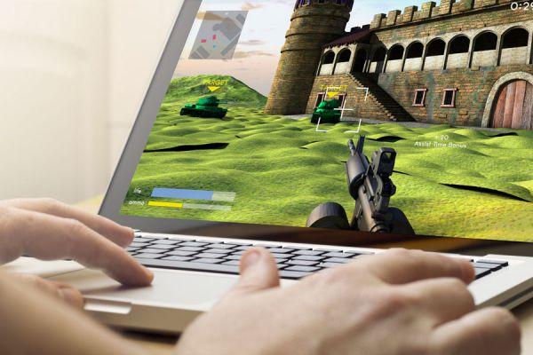 Videojuegos gratuitos para multiples jugadores. Cómo jugar los mejores juegos multijugador por internet. Juegos multijugador con excelentes gráficos