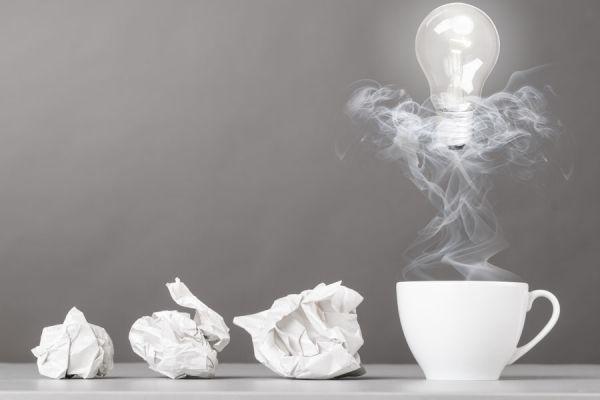 Cómo despertar el ingenio. Cómo ser mas creativo. Tecnicas para despertar la creatividad. Tips para ser más creativo