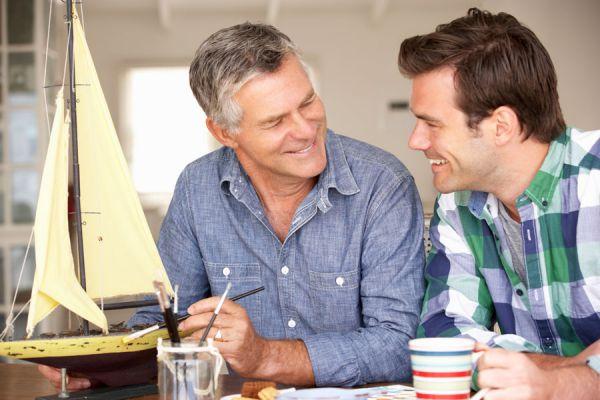 Como prepararte para heredar un negocio. Consejos para heredar el negocio de la familia. Claves para heredar un negocio familiar
