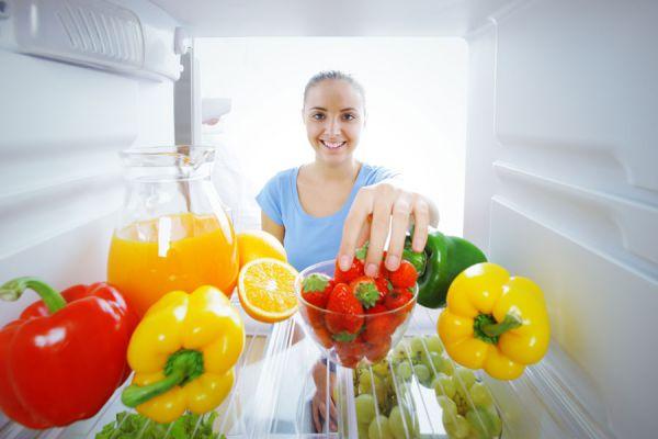 Claves para usar el refrigerador. Cómo conservar los alimentos en el refrigerador. Consejos para usar bien el refrigerador. Tips de uso de la nevera