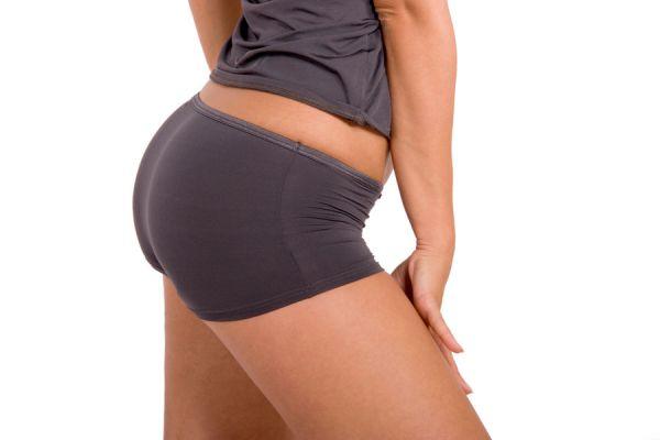 Ejercicio fácil para afirmar los glúteos. Cómo tener glúteos firmes. Método simple para tener glúteos y piernas firmes.