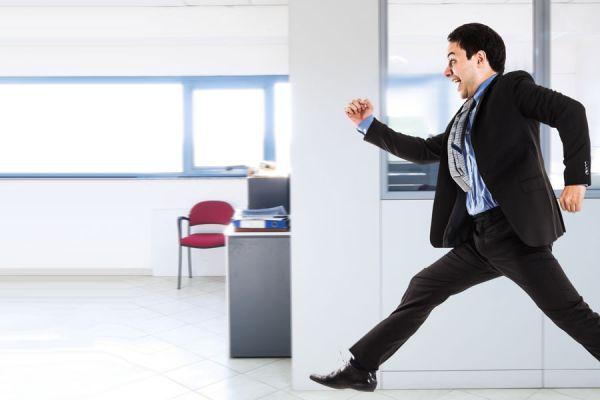 Consejos para ser más eficaz en la jornada laboral. Claves para tener una jornada productiva en el trabajo. Ser más eficiente en tu jornada laboral