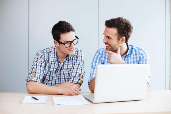 Claves para elegir un webmaster para tu sitio. Consejos para buscar un webmaster para la web de tu empresa.