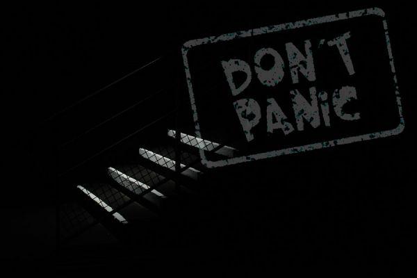 Consejos para enfrentar el miedo a lo incierto. Cómo vencer el miedo a lo incierto. Tips para superar el miedo a lo desconocido