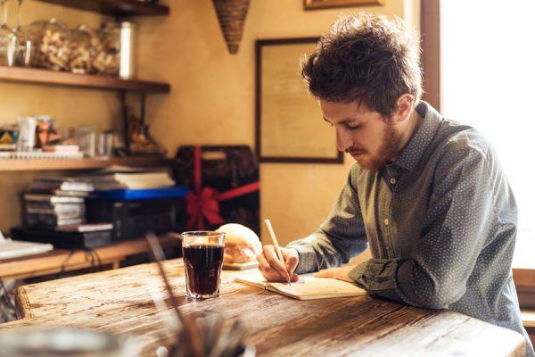 Tips para ser más creativo. Métodos para ser creativos. Cómo despertar la creatividad. Hábitos para ser más creativos