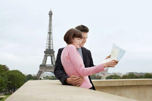 Los mejores destinos para viajar en pareja. 5 destinos románticos por excelencia. Claves para elegir un destino romántico para viajar en pareja