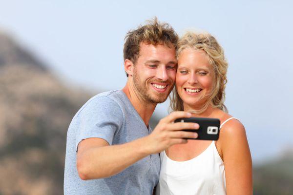 3 apps útiles para usar con tu pareja. Herramientas gratuitas para usar en pareja. Cómo seguir los pasos de tu pareja