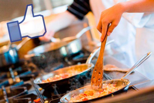Grupos de facebook con trucos de cocina. Los mejores grupos de facebook para aprender a cocinar. Secretos de cocina en facebook