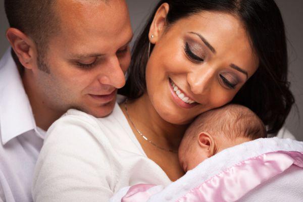 Consejos para el cuidado del bebé en Facebook. Consejos para padres primerizos en Facebook.