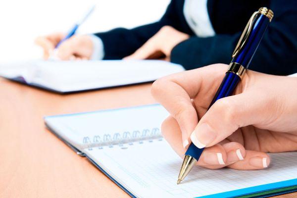 Cómo hacer anotaciones en clases. Consejos para tomar apuntes durante la clase. Aprende a tomar apuntes en clases.