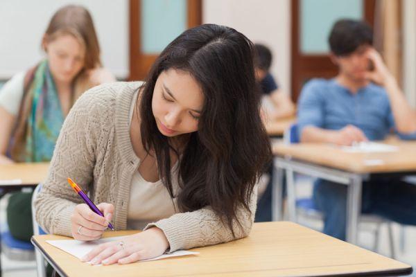Claves para rendir bien un examen difícil. Consejos para rendir examenes dificiles. Claves para vencer el miedo a rendir un examen dificil