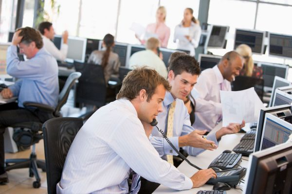 Tips para diseñar una oficina. La influencia del diseño de oficinas sobre los trabajadores.