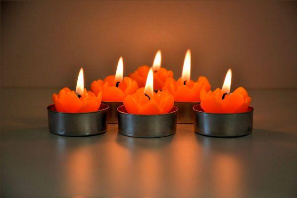 Atraer buenas energías en noviembre. Limpiezas y rituales para noviembre según el Feng Shui. Feng Shui para el mes de noviembre: limpieza energética