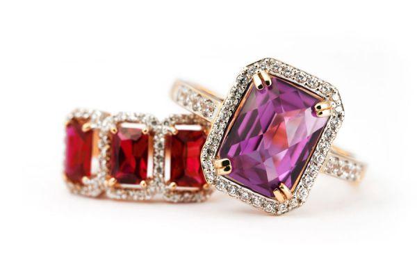 Claves para elegir piedras preciosas para obsequiar. Cómo elegir una piedra preciosa para regalar. Las piedras preciosas y su significado