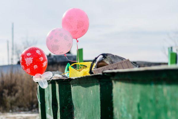 Cómo reciclar platos descartables. Consejos para reciclar cotillón. Ideas útiles para reciclar cotillón