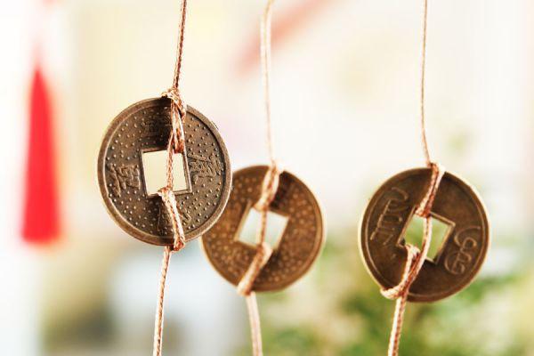 Consejos de Feng shui para organizar el hogar. Tips para organizar el hogar según el feng shui. Feng shui para decorar la casa