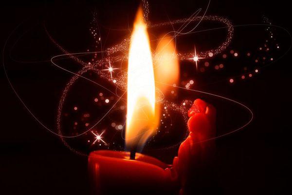 Atraer buenas energías en diciembre. Limpiezas y rituales para diciembre según el Feng Shui. Feng Shui para el mes de diciembre: limpieza energética