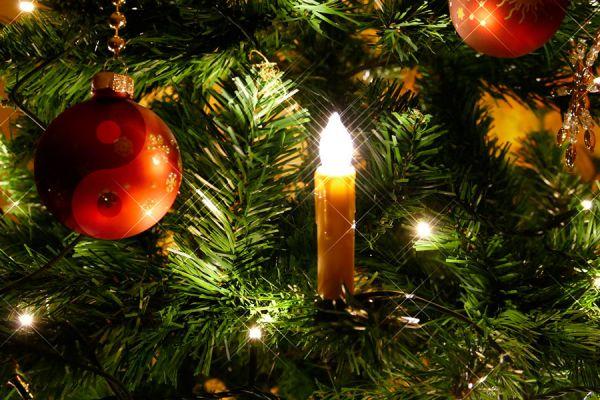 Consejos del Feng Shui para celebrar la Navidad. Feng Shui para la Navidad. Consejos del Feng Shui para decorar la casa en Navidad