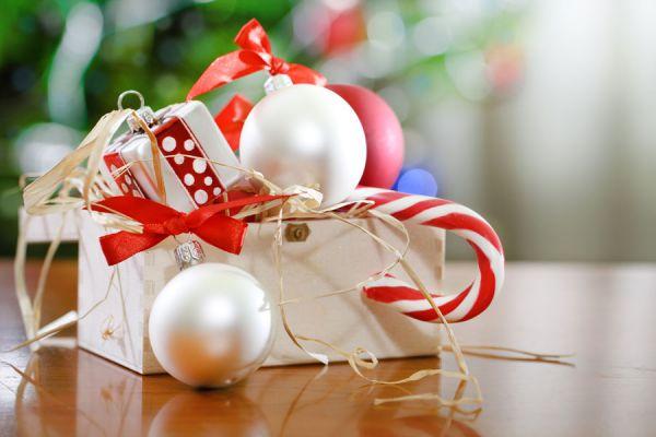 Atraer buenas energías en Navidad según el Feng shui. Cosejos del Feng Shui para atraer buenas energías en Navidad. Unión de la Navidad y el Feng Shui