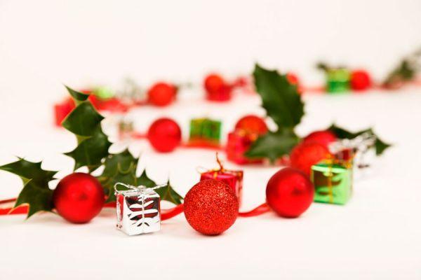 El significado de los adornos de navidad - Los adornos navidenos ...