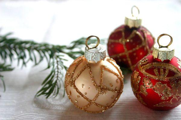 Conoces el significado de las bolas de navidad? Qué significa cada adorno navideño? Símbolos de la decoración navideña