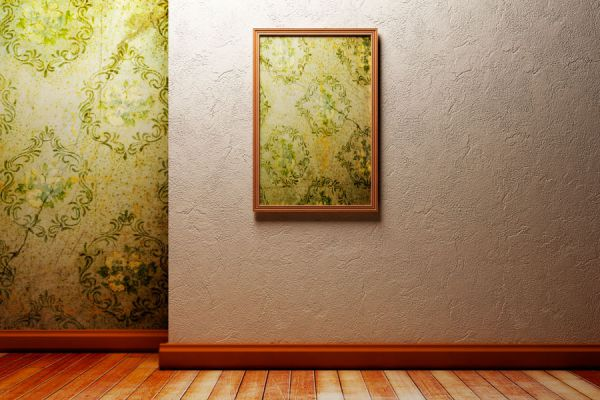 Cómo colocar los cuadros en una pared. formas originales de colocar los cuadros en el muro. Ideas originales para colgar cuadros en la pared