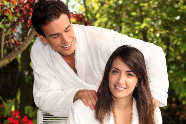 Tratamientos caseros para hacer un día de spa en casa. 10 tratamientos caseros para tener un spa en casa.