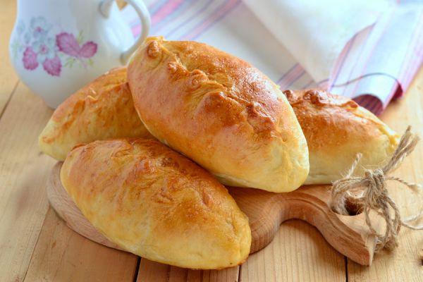 receta de las tapas para empanadas