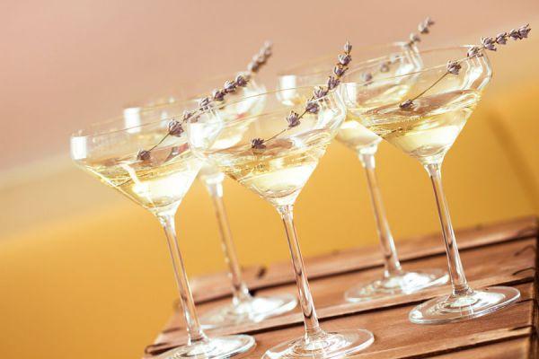 Bebidas burbujeantes. 7 recetas de cocteles con burbujas. Preparar tus  propios cocteles burbujeantes fáciles y rápidos
