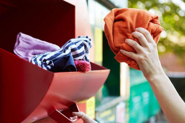 Cómo reciclar objetos en desuso. Ideas para reciclar lo que no te sirve. Cómo reciclar y donar