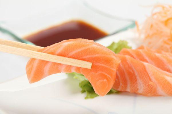 Dieta con comida oriental para perder peso. Cómo adelgazar consumiendo comida oriental. Cómo bajar de peso con la dieta oriental.