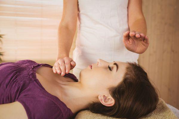 Terapias orientales antiestres. Combatir el estrés con reiki, yoga, tai chi y digitopuntura. 4 alternativas orientales para combatir el estrés