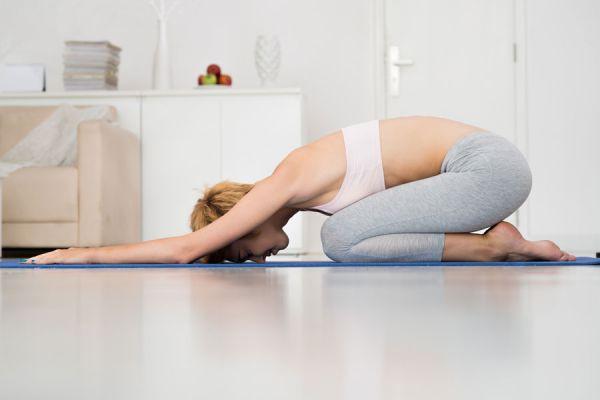 3 posturas de yoga para mejorar el apetito sexual. Asanas de yoga para mejorar la sexualidad. 3 ejercicios de yoga para mejorar el deseo sexual