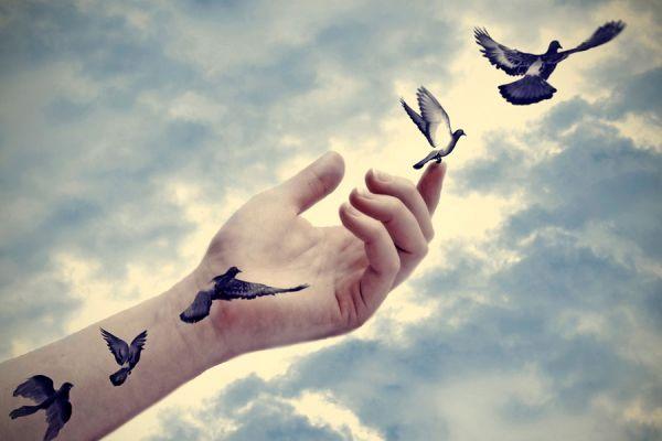 Cómo soltar el pasado con rituales sencillos. 5 rituales simples para dejar ir el pasado. Aprende a liberarte del pasado con rituales