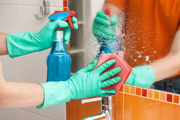 10 trucos de limpieza para el hogar