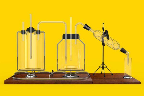 Propiedades de la albahaca. Método para preparar aceite esencial de albahaca. Aceite esencial de albahaca casero.