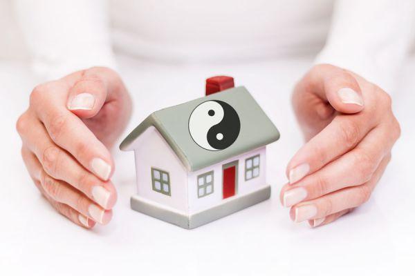 Feng shui para proteger el hogar for Feng shui para el hogar
