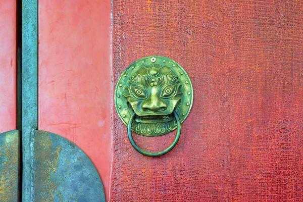 Objetos de Feng Shui para proteger el hogar. Cómo proteger el ingreso al hogar según el feng shui. Claves para proteger tu casa según el feng shui