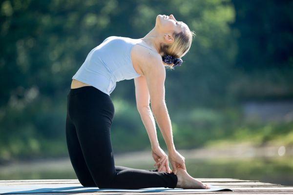 Cómo mejorar la sexualidad con Yoga. Posturas de yoga para mejorar las relaciones sexuales. Asanas de Yoga para tener mejor sexo
