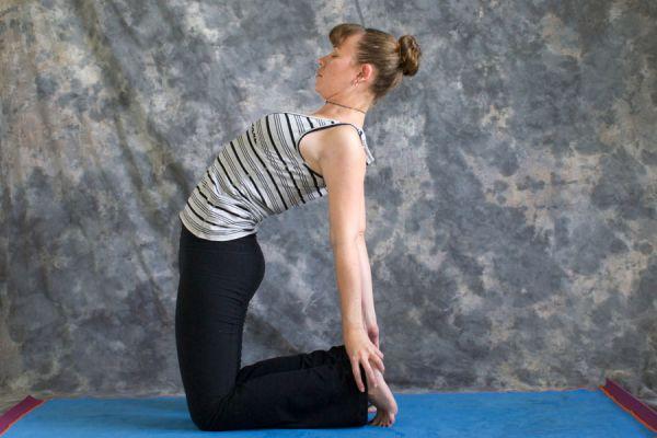 Yoga para fortalecer las defensas del cuerpo. 3 asanas de yoga para fortalecer el sistema inmune. Cómo reforzar tus defensas con yoga