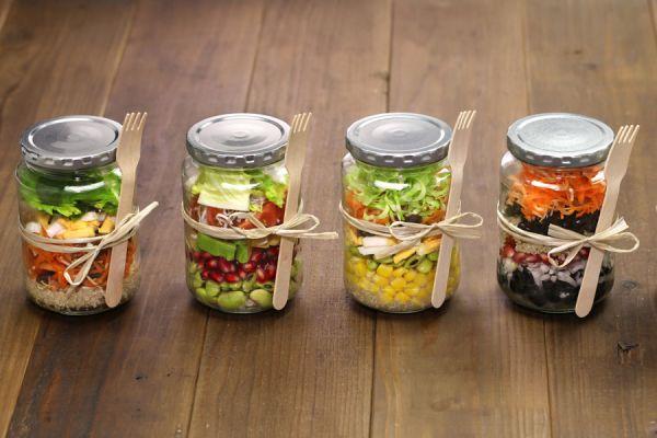 Cómo aprovechar los frascos de vidrio. 12 manualidades simples con frascos de vidrio. Qué hacer con frascos de vidrio vacios? Manualidades con frascos